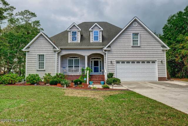 815 Chadwick Shores Drive, Sneads Ferry, NC 28460 (MLS #100262445) :: The Keith Beatty Team