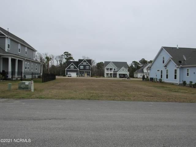 204 Bogue Harbor Court, Newport, NC 28570 (MLS #100262490) :: Castro Real Estate Team