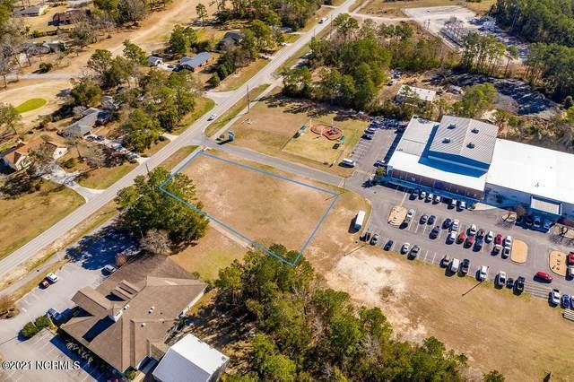 296 Taylor Notion Road, Cape Carteret, NC 28584 (MLS #100262493) :: Barefoot-Chandler & Associates LLC