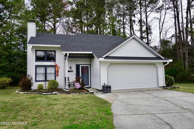 2900 Union Court, New Bern, NC 28562 (MLS #100262504) :: Great Moves Realty