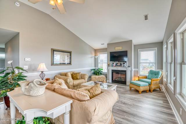1128 S Topsail Drive, Surf City, NC 28445 (MLS #100262516) :: Thirty 4 North Properties Group
