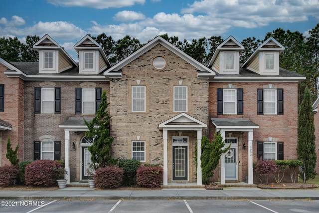 5034 Exton Park Loop, Castle Hayne, NC 28429 (MLS #100262537) :: Frost Real Estate Team