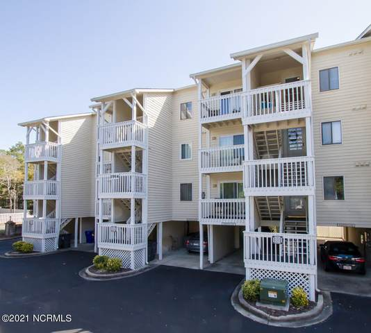 1914 Goose Creek Road SW #2103, Ocean Isle Beach, NC 28469 (MLS #100262545) :: The Legacy Team