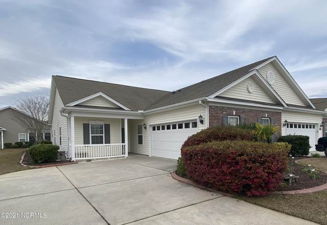1002 Cypress Springs Court, Carolina Shores, NC 28467 (MLS #100262569) :: Castro Real Estate Team