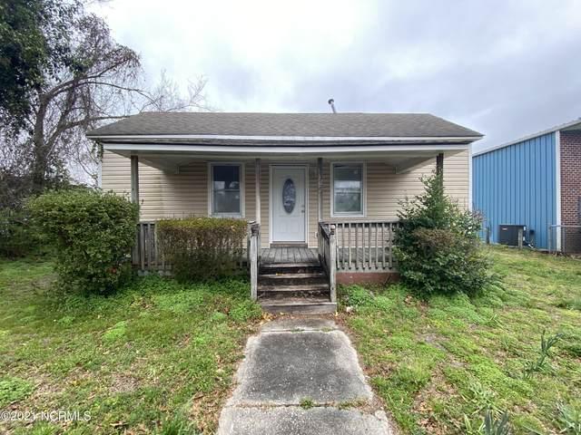 2129 Dexter Street, Wilmington, NC 28403 (MLS #100262621) :: RE/MAX Elite Realty Group