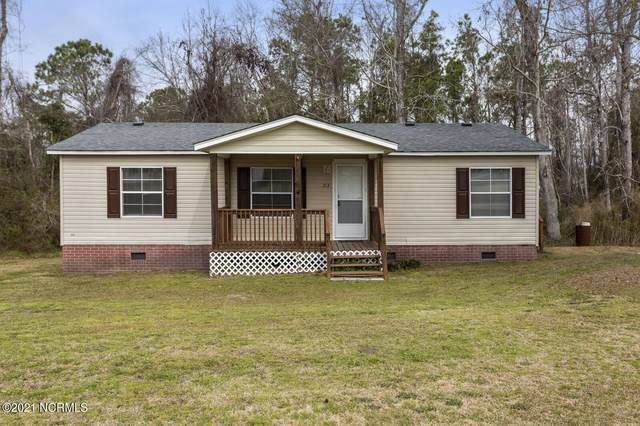 213 Cedar Hollow Court, Sneads Ferry, NC 28460 (MLS #100262644) :: Great Moves Realty