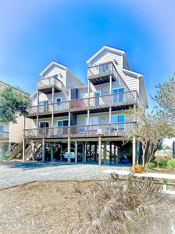 107 Anchor Drive B, Surf City, NC 28445 (MLS #100262648) :: RE/MAX Elite Realty Group