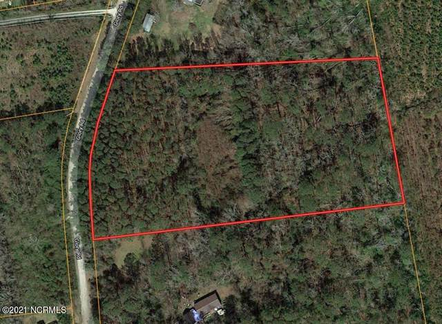527 Glory Road, Beaufort, NC 28516 (MLS #100262677) :: Stancill Realty Group