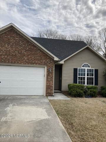 108 Summercreek Drive, Jacksonville, NC 28546 (MLS #100262706) :: David Cummings Real Estate Team