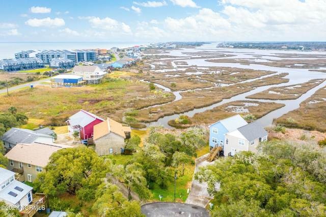 320 Bay Circle, North Topsail Beach, NC 28460 (MLS #100262762) :: David Cummings Real Estate Team