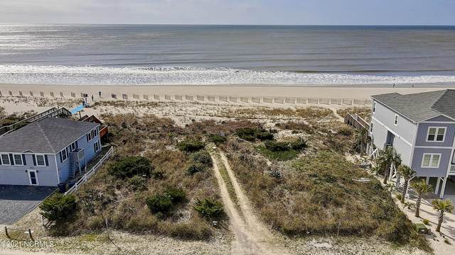 105 Ocean Boulevard W, Holden Beach, NC 28462 (MLS #100262782) :: The Legacy Team