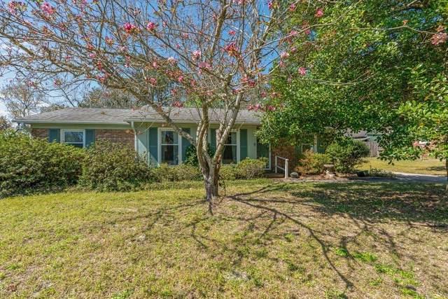318 Apollo Drive, Wilmington, NC 28405 (MLS #100262783) :: David Cummings Real Estate Team