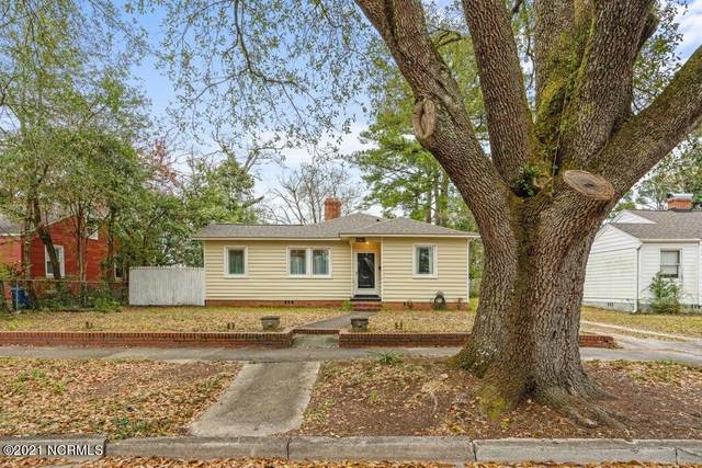 2215 Klein Road, Wilmington, NC 28405 (MLS #100262838) :: Stancill Realty Group
