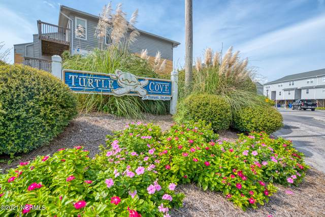 126 Crosswinds Drive #126, Surf City, NC 28445 (MLS #100262847) :: RE/MAX Elite Realty Group