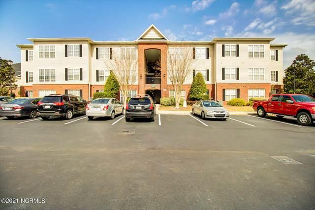 2807 Bloomfield Lane #205, Wilmington, NC 28412 (MLS #100262853) :: Thirty 4 North Properties Group