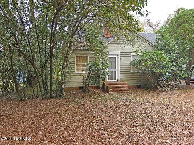 4933 Oleander Drive, Wilmington, NC 28403 (MLS #100262860) :: Great Moves Realty