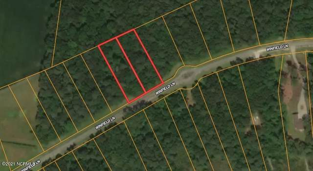 14&15 Winfield Lane, Pinetown, NC 27865 (MLS #100262867) :: RE/MAX Essential