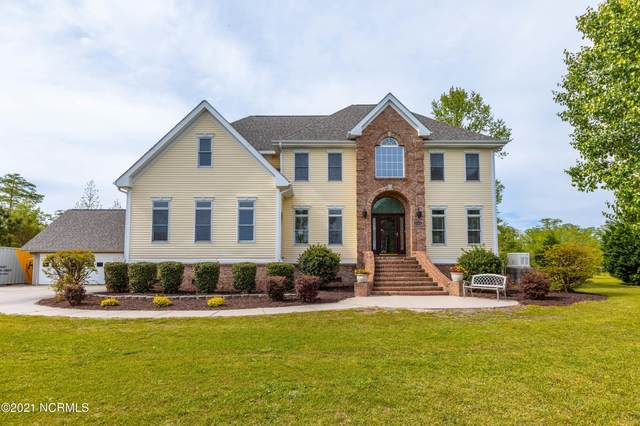 6753 Clarks Neck Road, Washington, NC 27889 (MLS #100262871) :: The Tingen Team- Berkshire Hathaway HomeServices Prime Properties