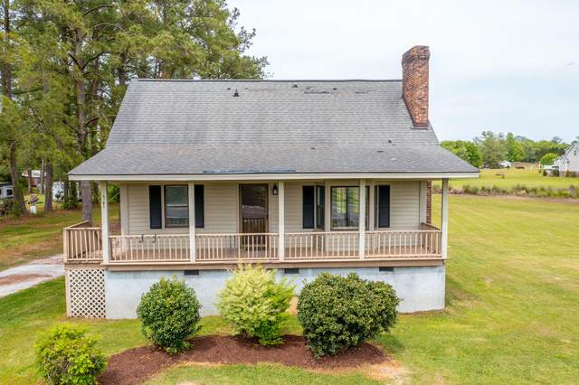 6761 Clarks Neck Road, Washington, NC 27889 (MLS #100262872) :: The Tingen Team- Berkshire Hathaway HomeServices Prime Properties