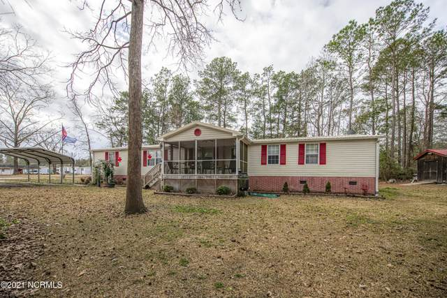 107 Springwater Court, New Bern, NC 28560 (MLS #100262874) :: Donna & Team New Bern