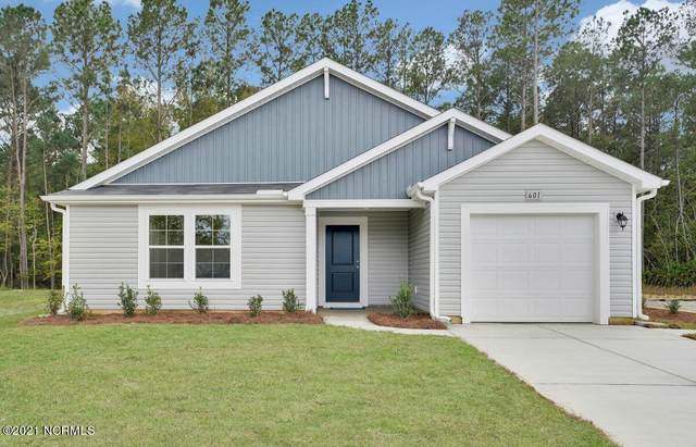 752 Landmark Cove Road, Carolina Shores, NC 28467 (MLS #100262887) :: Carolina Elite Properties LHR