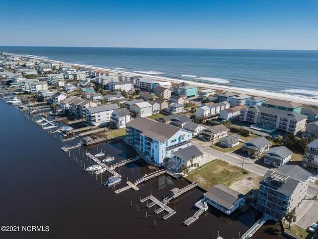 513 Canal Drive 5A (1B), Carolina Beach, NC 28428 (MLS #100262896) :: RE/MAX Essential