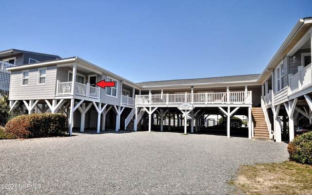 191 E First Street # 1, Ocean Isle Beach, NC 28469 (MLS #100262898) :: The Legacy Team