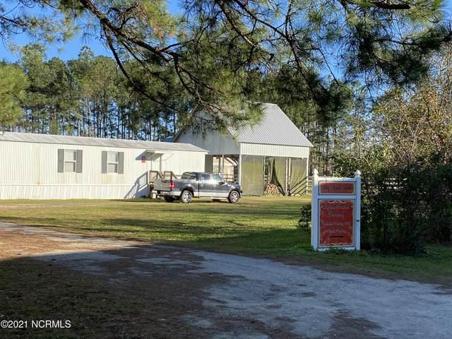 1045 Big Apple Farms Lane, Williamston, NC 27892 (MLS #100262902) :: The Cheek Team