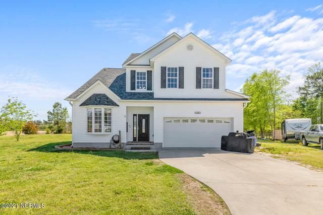 139 Azalea Plantation Boulevard, Maysville, NC 28555 (MLS #100262917) :: Thirty 4 North Properties Group