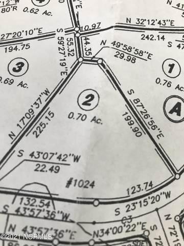 1024 Falling River Walk, Rocky Mount, NC 27804 (MLS #100262921) :: Castro Real Estate Team