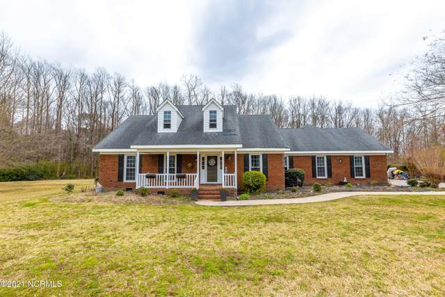113 Lady Di Drive, Winterville, NC 28590 (MLS #100262930) :: Great Moves Realty