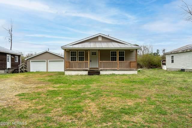 5016 Highway 101, Newport, NC 28570 (MLS #100262947) :: Barefoot-Chandler & Associates LLC