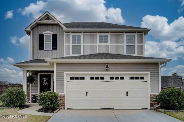 1191 South Brook Road, Winnabow, NC 28479 (MLS #100262955) :: Great Moves Realty