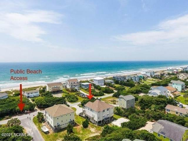 5504 Ocean Drive W, Emerald Isle, NC 28594 (MLS #100262971) :: RE/MAX Essential