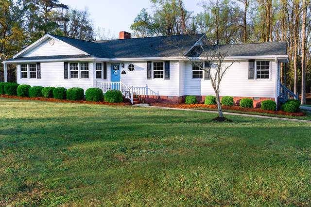 1504 E Broad Street, Elizabethtown, NC 28337 (MLS #100262975) :: CENTURY 21 Sweyer & Associates