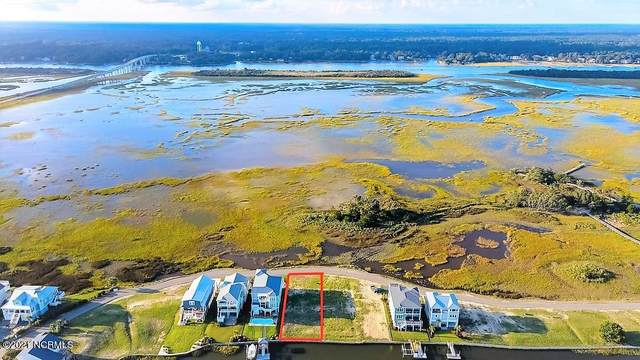 708 Riverside Drive, Sunset Beach, NC 28468 (MLS #100263013) :: RE/MAX Essential