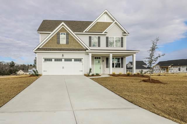 115 E Yellow Lois Lane, Hampstead, NC 28443 (MLS #100263018) :: Thirty 4 North Properties Group