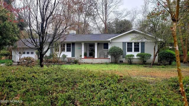 1709 Oxford Road, Wilmington, NC 28403 (MLS #100263021) :: Donna & Team New Bern