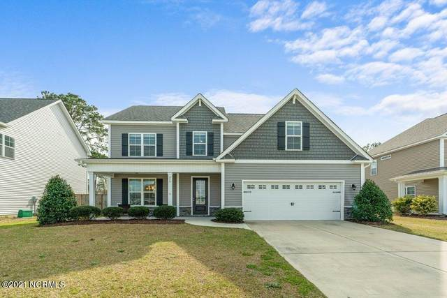 479 W Craftsman Way, Hampstead, NC 28443 (MLS #100263041) :: Great Moves Realty