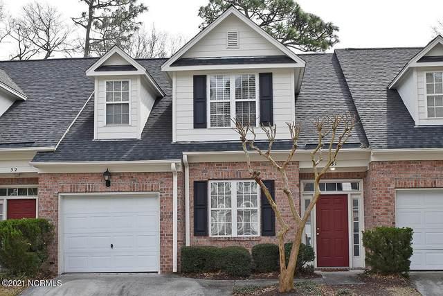 5006 Carleton Drive Unit 31, Wilmington, NC 28403 (MLS #100263046) :: RE/MAX Essential