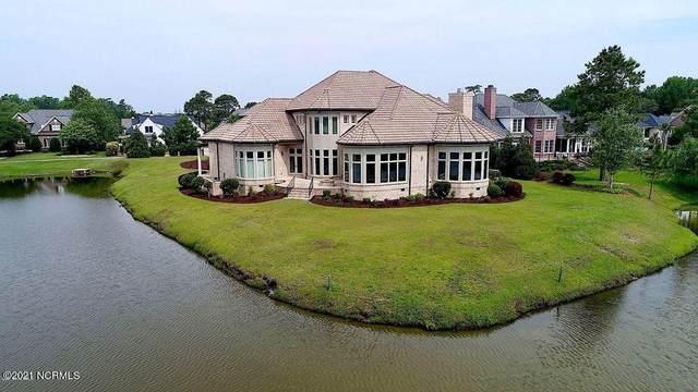 1525 Black Chestnut Drive, Wilmington, NC 28405 (MLS #100263049) :: Coldwell Banker Sea Coast Advantage