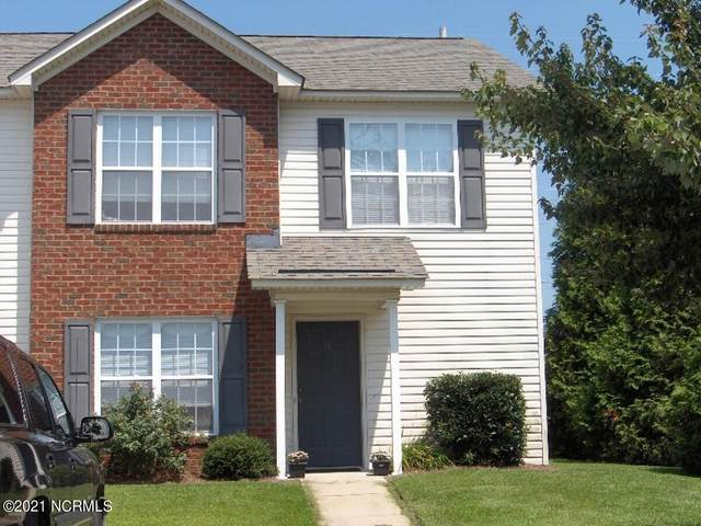 4105 Dudleys Grant Drive H, Winterville, NC 28590 (MLS #100263053) :: RE/MAX Elite Realty Group