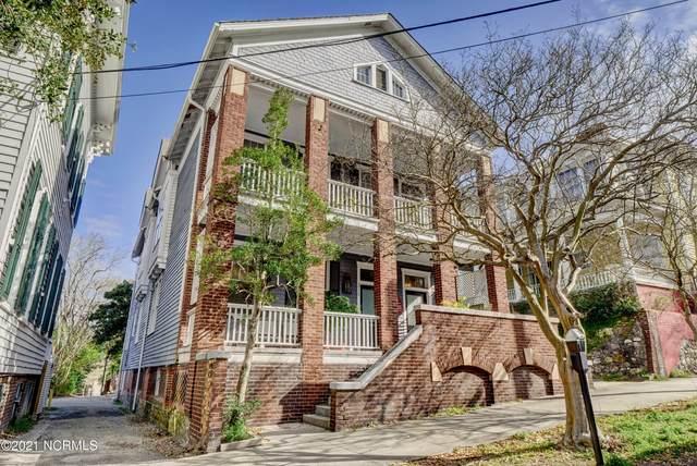 217 Dock Street, Wilmington, NC 28401 (MLS #100263120) :: RE/MAX Elite Realty Group