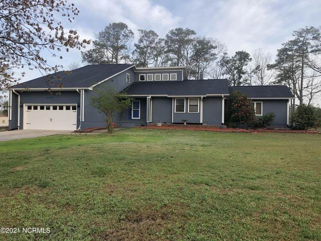 473 Chadwick Shores Drive, Sneads Ferry, NC 28460 (MLS #100263176) :: The Keith Beatty Team