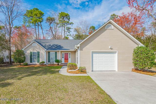 3205 Binford Court, Wilmington, NC 28405 (MLS #100263179) :: CENTURY 21 Sweyer & Associates