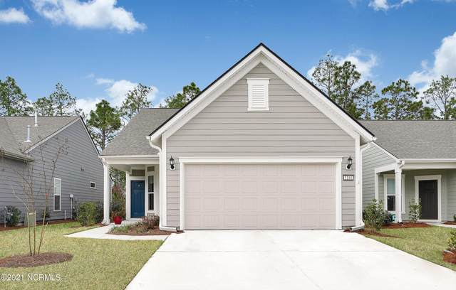 1144 Snowden Road, Wilmington, NC 28412 (MLS #100263199) :: RE/MAX Essential