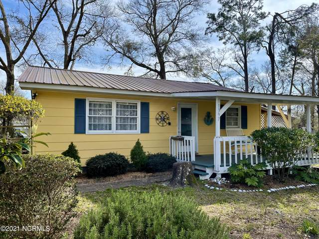 1397 6th Avenue SW, Supply, NC 28462 (MLS #100263212) :: Frost Real Estate Team