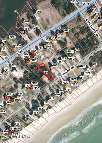 705 S Shore Drive, Surf City, NC 28445 (MLS #100263218) :: RE/MAX Essential
