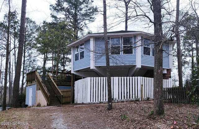 208 Gangplank Road, New Bern, NC 28562 (MLS #100263236) :: Thirty 4 North Properties Group