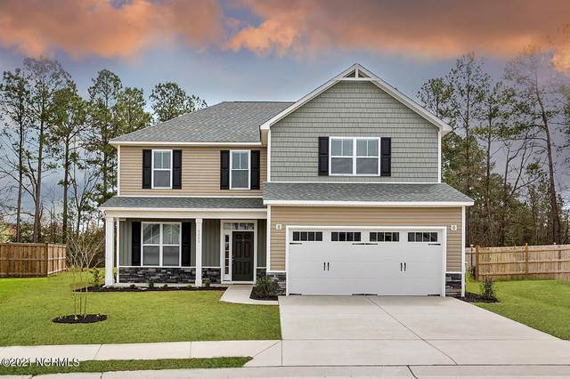 9329 Cassadine Court, Leland, NC 28451 (MLS #100263238) :: RE/MAX Elite Realty Group